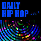 Daily Hip Hop vol. 1 de Various Artists