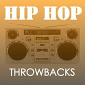 Hip Hop Throwbacks von Various Artists