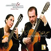 Humoresque (Llobet & Anido In the 1920s) by Various Artists