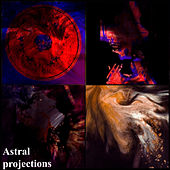 Astral Projections by Gielo