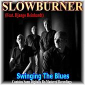 Swinging the Blues (feat. Django Reinhardt) von Various Artists