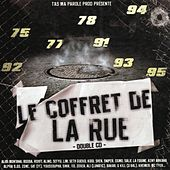 Le coffret de la rue de Various Artists