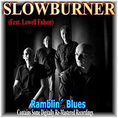 Ramblin Blues (feat. Lowell Fulson) by Various Artists