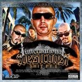 International Westcoast Shit 2010 von Various Artists