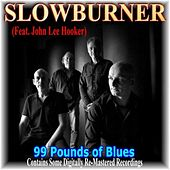 99 Pounds of Blues (feat. John Lee Hooker) by Various Artists