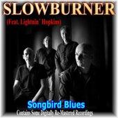 Songbird Blues (feat. Lightnin Hopkins) by Various Artists