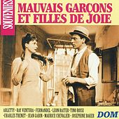 Mauvais garçons et filles de joie by Various Artists