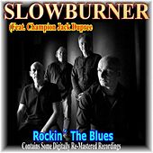 Rockinthe Blues by Various Artists