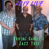 2019 Live de Irving Cancel's Jazz Trio