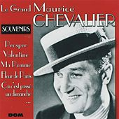 Le grand Maurice Chevalier de Maurice Chevalier