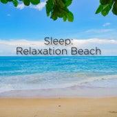 Sleep: Relaxation Beach by Ocean Sounds (1)