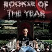 Rookie Of The Year de Slick Nick