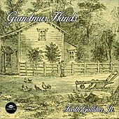 Grandma's Hands de Keith Galliher Jr.