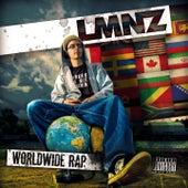 Worldwide Rap by Lmnz