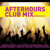 Vicious Vic: Afterhours Club Mix de Various Artists