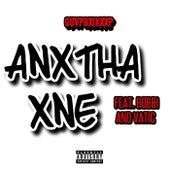 Anxtha Xne by GuvpBxiKxxp