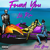Found You by Lil Kim