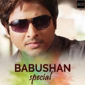 Babushan Special de Sourin Bhatt, Goodly Rath, Abhijeet Bhattacharya, Vishnu Mohan Kabi, Styajeet, Tapu, Prasanta Muduli, Sohini, Babushan, Era Mohanty, Udit Narayan, Udit Naryan, Javed Ali, Tapu Mishra