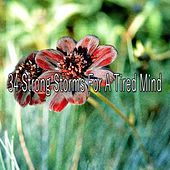 34 Strong Storms for a Tired Mind by Rain Sounds and White Noise