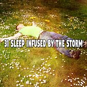 31 Sleep Infused by the Storm by Rain Sounds and White Noise