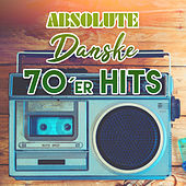Absolute Danske 70'er Hits by Various Artists