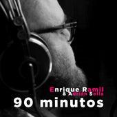 90 Minutos de Adrián Solla Enrique Ramil
