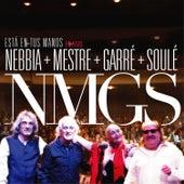 Está en Tus Manos (En Vivo) de Nebbia, Mestre, Garré, Soulé