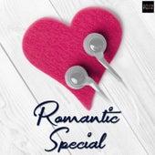 Romantic Special de Arijit Singh, Savvy, Anindita Chatterjee, Anupam Roy, Debojit Saha, Sunidhi Chauhan, Somlata Acharyya Chowdhury, Hemlata Chakraborty, Anwesha, Raj Barman, Antara Mitra, Shreya Ghoshal