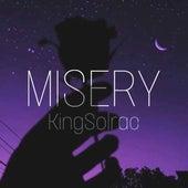 Misery by KingSolrac