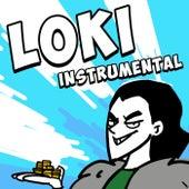 Loki (Instrumental) de Destripando la Historia