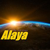 The Twin Planet de Alaya