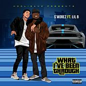What I've Been Through (feat. Lil B) by S'morez