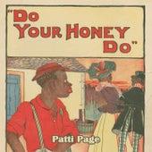 Do Your Honey Do von Patti Page