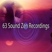 63 Sound Zen Recordings de Nature Sounds Artists