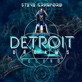 Detroit Dreams de Steve Crawford