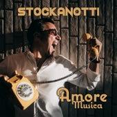 Amore Musica von Stockanotti