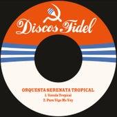 Vereda Tropical / Para Vigo Me Voy von Orquesta Serenata Tropical
