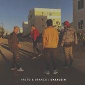 Daxauzin by Preto&Branco