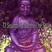 72 Sounds to Soothe the Soul de Zen Meditation and Natural White Noise and New Age Deep Massage