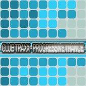 Club Traxx - Progressive Trance de Various Artists