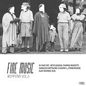 Fine Music Weapons, Vol. 6 by Various