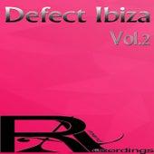 Defect Ibiza, Vol. 2 van Various