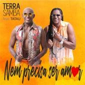 Nem Precisa Ser Amor de Terra Samba