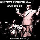 Basie Boogie de Various Artists