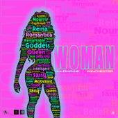Woman by Shurwayne Winchester