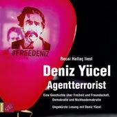 Agentterrorist - Eine Geschichte über Freiheit und Freundschaft, Demokratie und Nichtsodemokratie (Ungekürzt) von Deniz Yücel