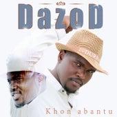 Khon' abantu de Dazod