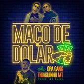 Maço de Dólar van O.P.A Gang