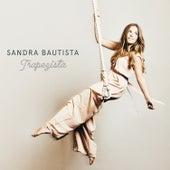 Trapezista de Sandra Bautista