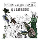 Cerises d'amour de Hamon Martin Quintet